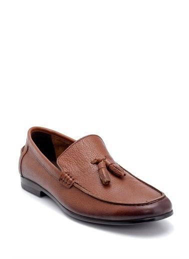 Derimod Erkek Ayakkabı(263) Casual Taba